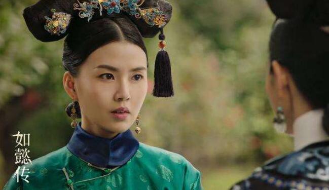 五阿哥永琪当皇帝了吗,爱新觉罗氏永琪的皇后是谁