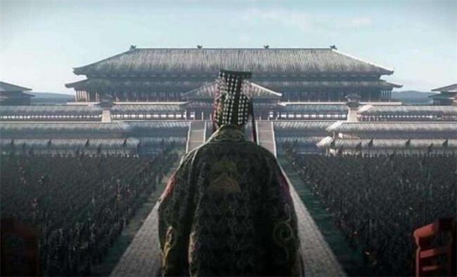 秦朝怎么灭亡的,秦朝为什么那么快灭亡