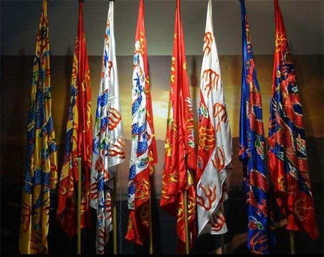 镶黄旗和正黄旗哪个大,镶黄旗和正黄旗区别