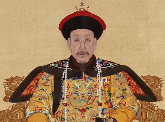 清朝闭关锁国从哪个皇帝开始