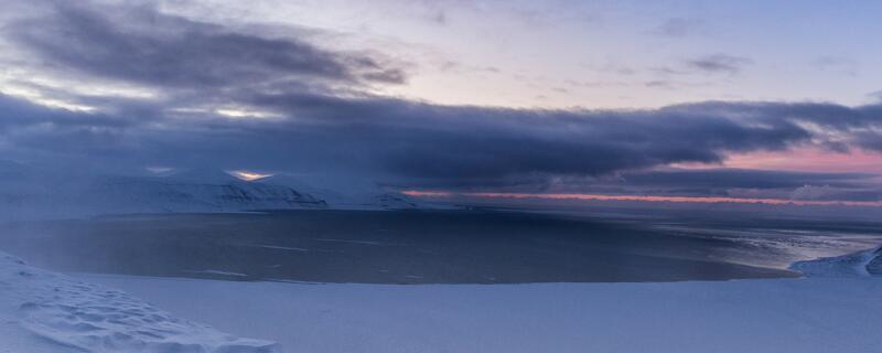 北冰洋被哪几个大洲环抱