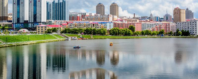 绥芬河从我国流入哪儿
