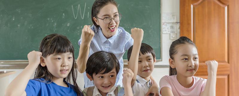 怎样让孩子增强自信心