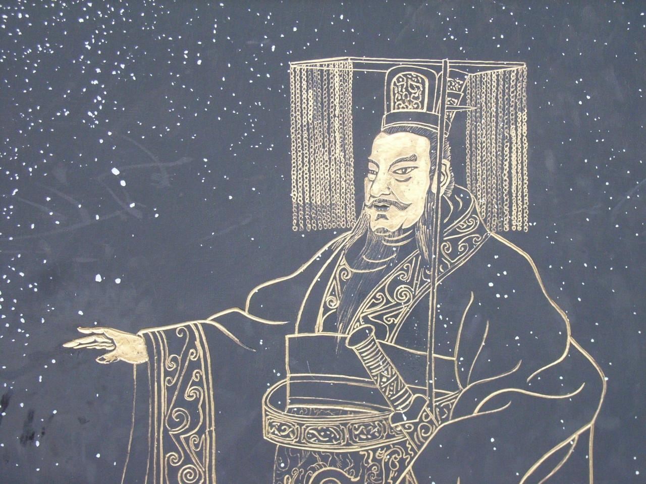 大秦帝国简史:从崛起到崩溃
