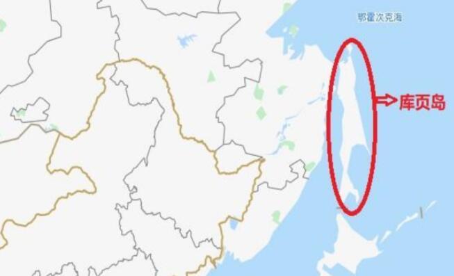 清政府割让的最大岛屿,日俄争夺了一百多年,岛上的现状如何?