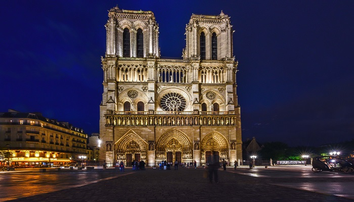 法国留学申请条件