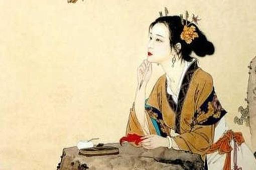 李清照为什么被称为千年第一才女