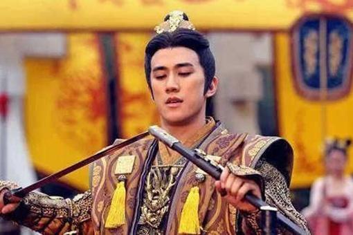 李治是个怎样的皇帝