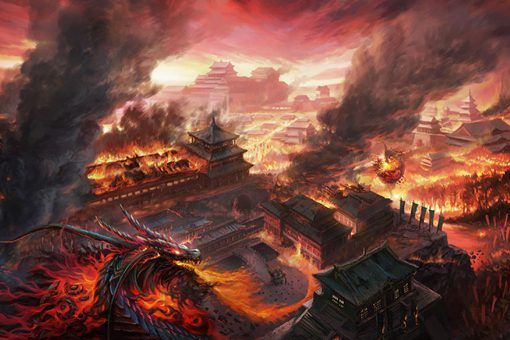 古代打仗的时候为什么不会装死 装死会怎么样