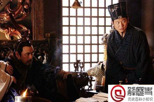 赵高和嬴政什么关系 赵高为什么要毁秦国