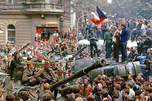 杜布切克布拉格之春是什么意思 杜布切克是怎么死的