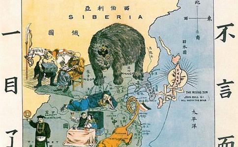 清朝末期到底有多弱?为何被那么多国家侵略?