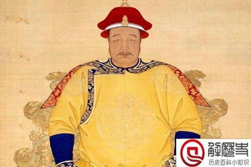 清太祖努尔哈赤怎么死的?病死的还是被袁崇焕炮击而死的?