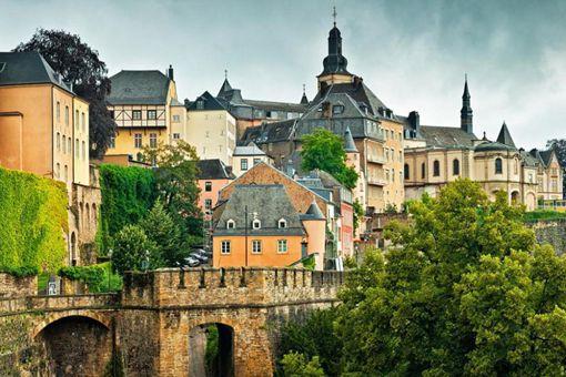 欧洲四大公国谁的地位高 分别是哪四个