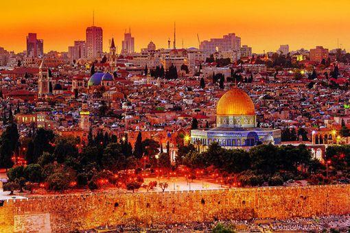 以色列为什么这么强大