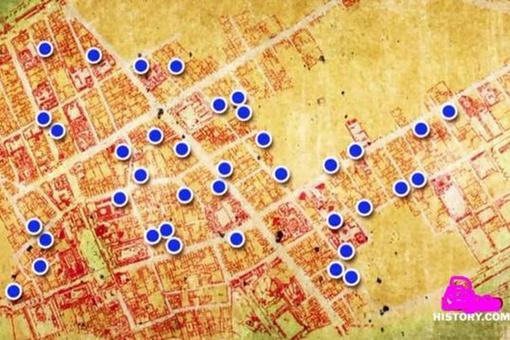 庞贝古城有多恶心 为何说庞贝古城恶心