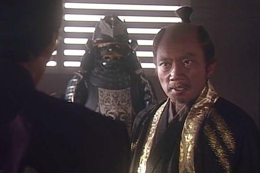 为何德川家康能够替代丰臣秀吉统治日本
