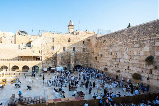 为什么要争夺耶路撒冷