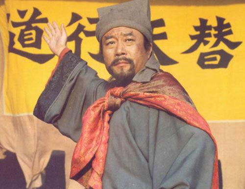 宋江是哪个朝代的人