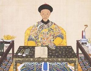 嘉庆后下一个皇帝是谁