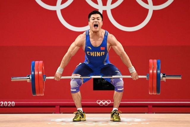 东京奥运会举重冠军吕小军是湖北潜江哪里人